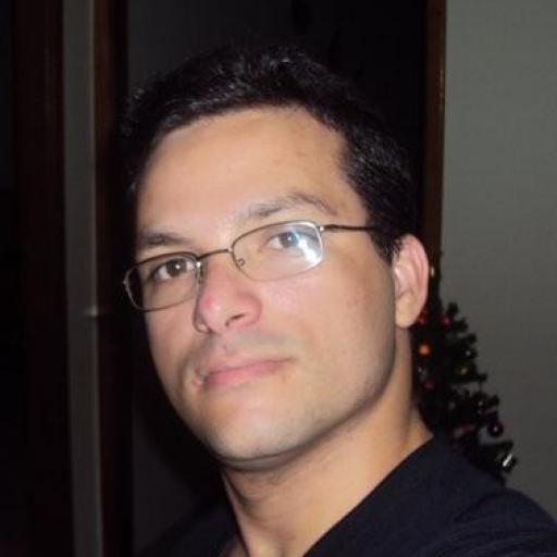 User Avatar of Luiz Picolo