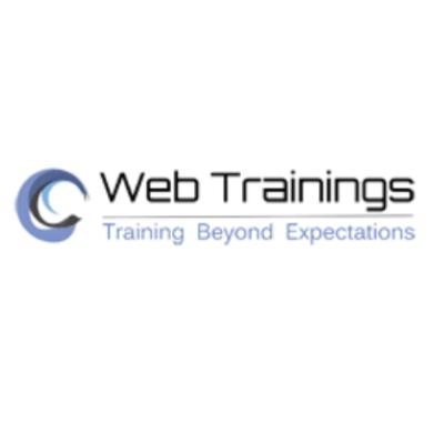 Webtrainings