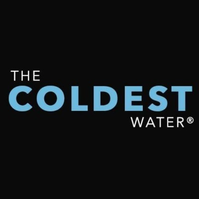 Thecoldestwater