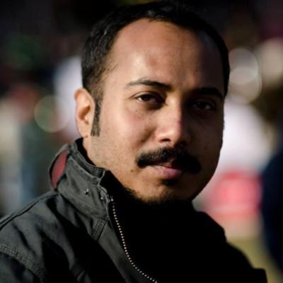Rahul Dhar