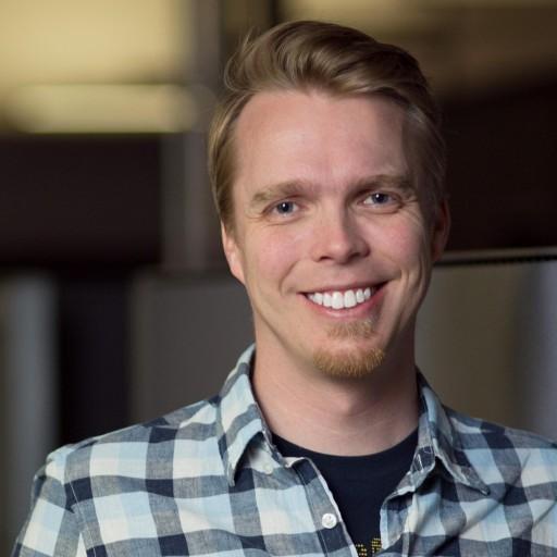 User Avatar of Morten Rand-Hendriksen