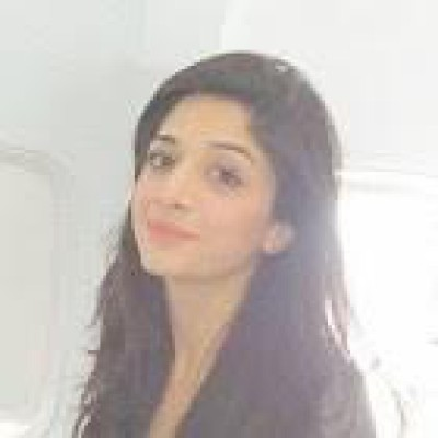 Shanaya Mehta