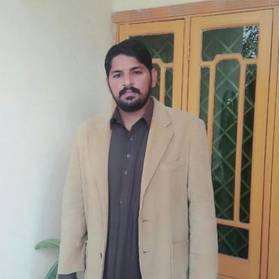 Muhammad Yousaf Nadeem
