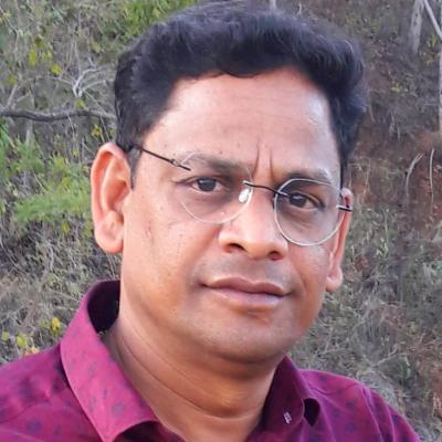नरेन्द्र कुमार 'कुलमित्र'