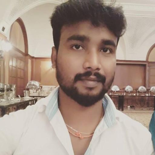 User Avatar of Rajaseka G