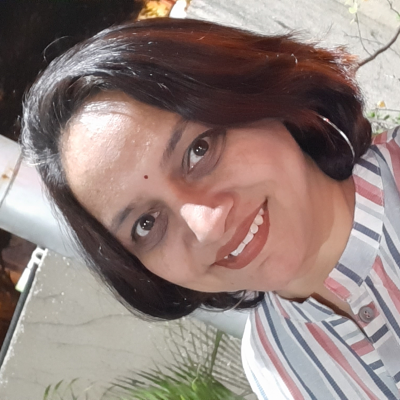 Anagha Yatin