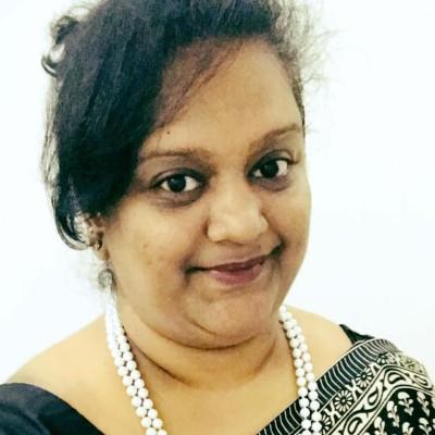 Kalpana Swamy
