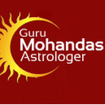 Astrologermohandas