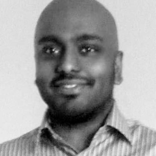 Avatar 2 Kumar: Mukesh Kumar On CodePen