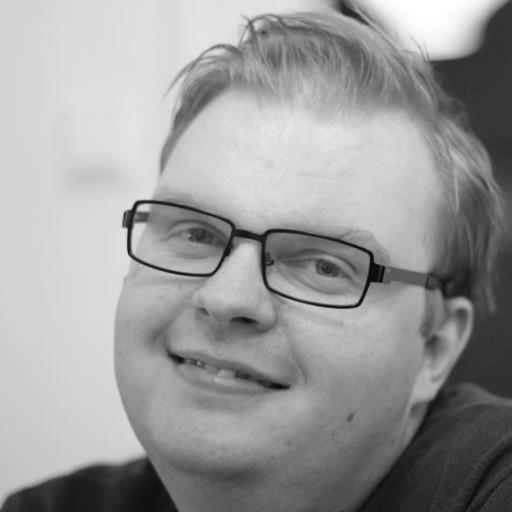 User Avatar of Dan Pettersson