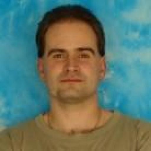 User Avatar of Alexander Babich