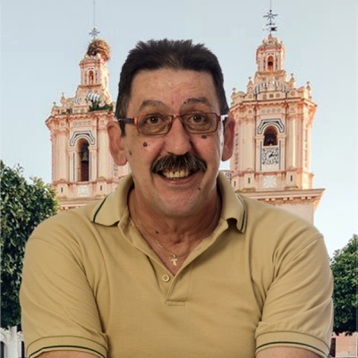 Toni Herrera