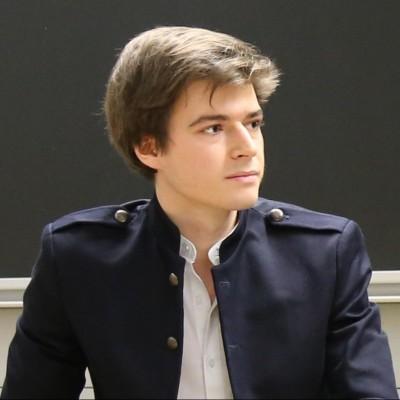 Vincent Burnand-Galpin