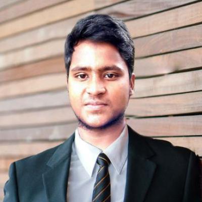Shajeeb Mahmud