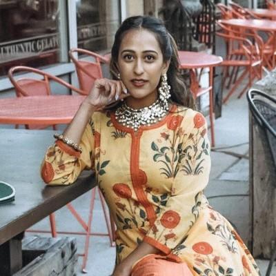 Megha Patel