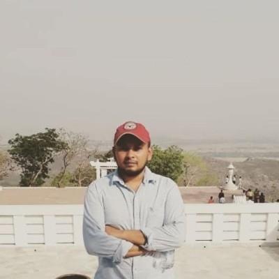 Mohinder RK
