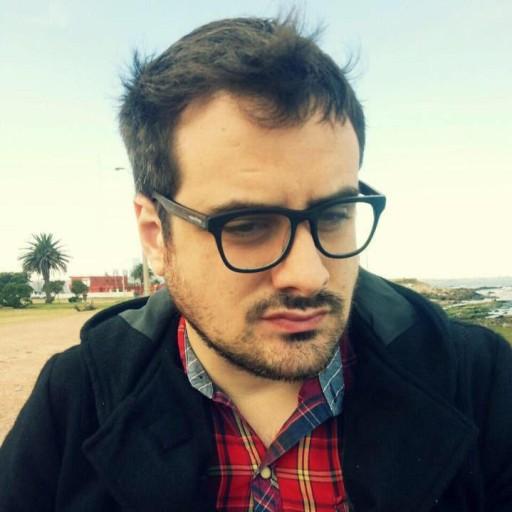 User Avatar of Pablo Terradillos