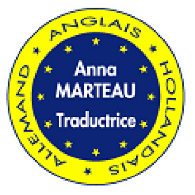 Anna MARTEAU