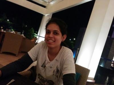 Meghana P