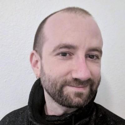 Gavin Suntop