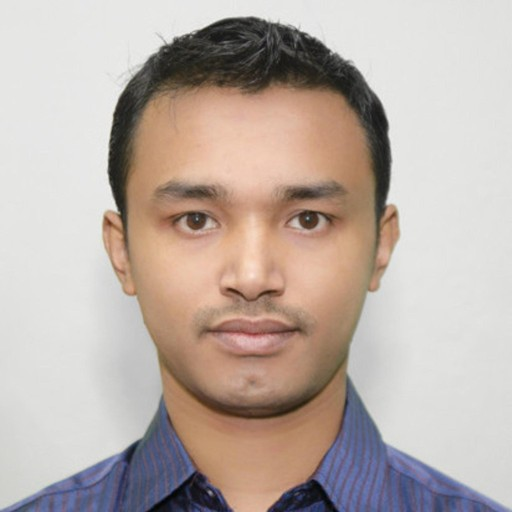 User Avatar of Anil Maharjan