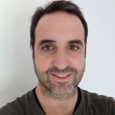 Francisco Javier Andrés González
