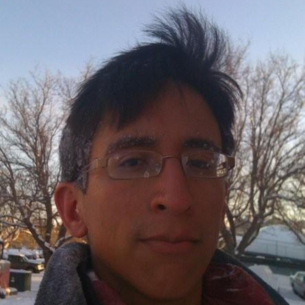 Headshot of MakeUseOf Writer, Andre Infante