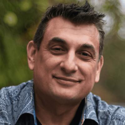 Stephan Stavrakis