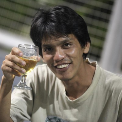 Alan Legaspi