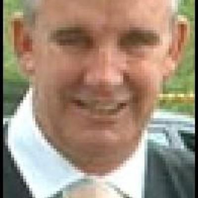 Malcolm Stevhenson