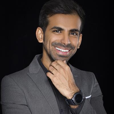 دانیال بحرینی