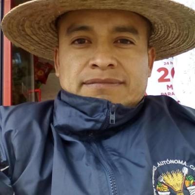 Darío Flores