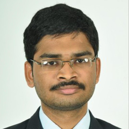User Avatar of Mohith G