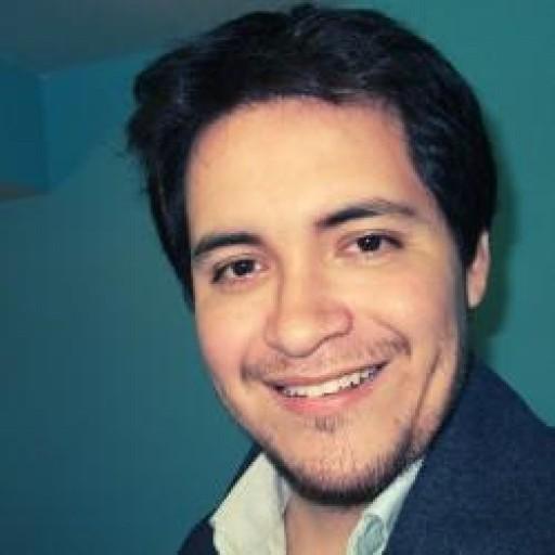 User Avatar of Josue Pacheco