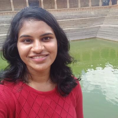 Shweta Suresh