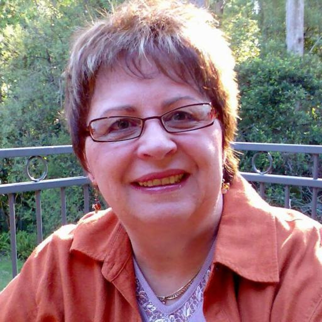 Headshot of MakeUseOf Writer, Judy O'Connell