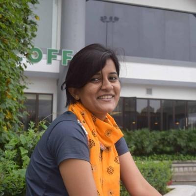 Riya Chatterjee