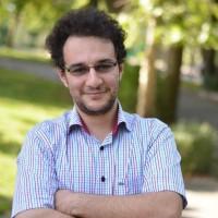محمد حسین عابدی
