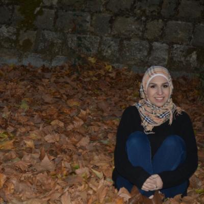 Farah Saker