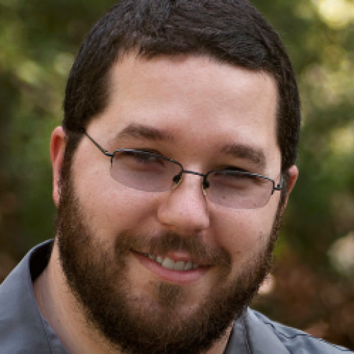 User Avatar of Daniel Barr