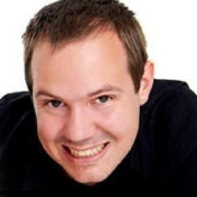 Jonathan Fielding