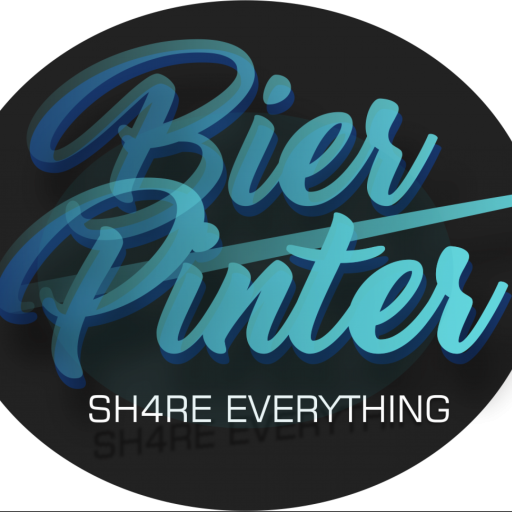 User Avatar of Bier Pinter