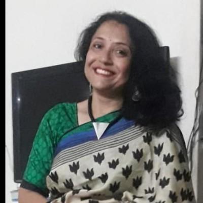 Shraddha Sudame