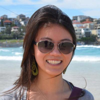 Michelle Thai