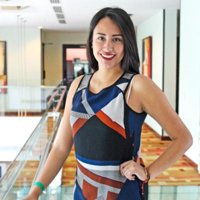 Maria Alejandra Hoyos Sanchez