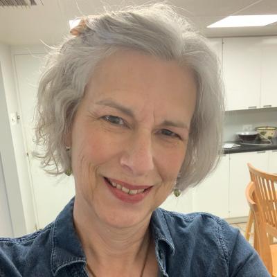 Margaret Simon