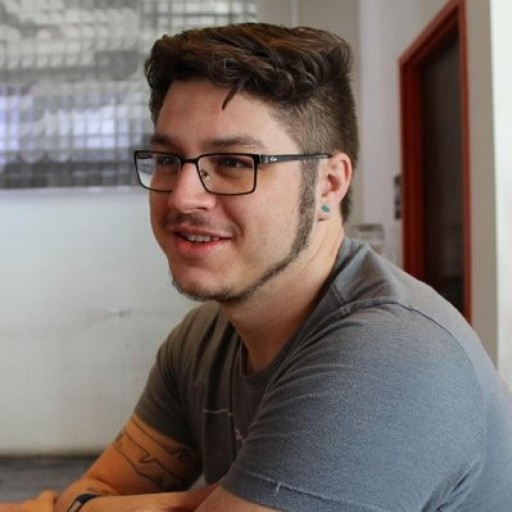 User Avatar of Matt Glaman