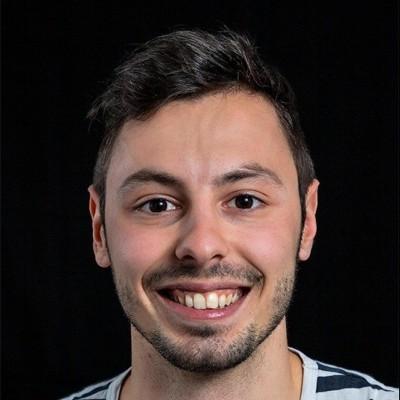 Samuele Diquigiovanni