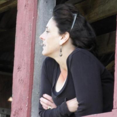 Jane Wilkison