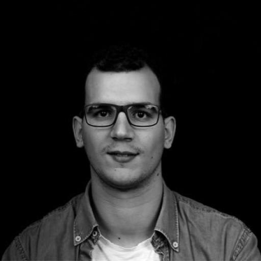 User Avatar of Jonathan Martínez_